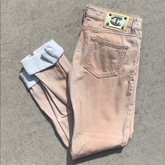 the latest 91a6f dca24 Just Cavalli Jeans